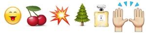 Emoji of Behrens Family Spare Me Cabernet