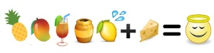 Emoji of Booker Sweet Dessert Wine