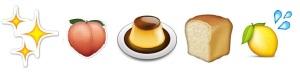 Emoji of Walter Hansel Chardonnay